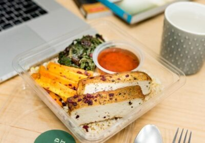 Photo Creation of The Good Habit –  Kitchen by Grab Food