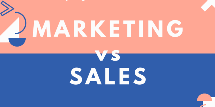 Marketing vs Sales: Mana yang Mesti Jadi Prioritas?