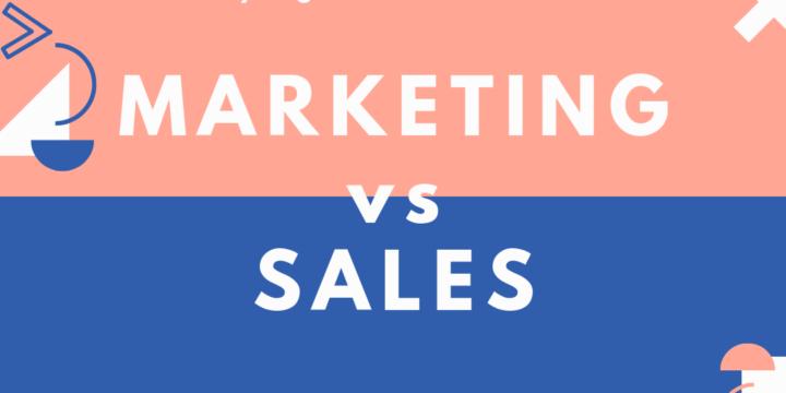 Marketing vs Sales: Mana yang Mesti Jadi Prioritas?